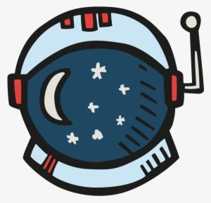 Astronaut Helmet Png PNG Images.