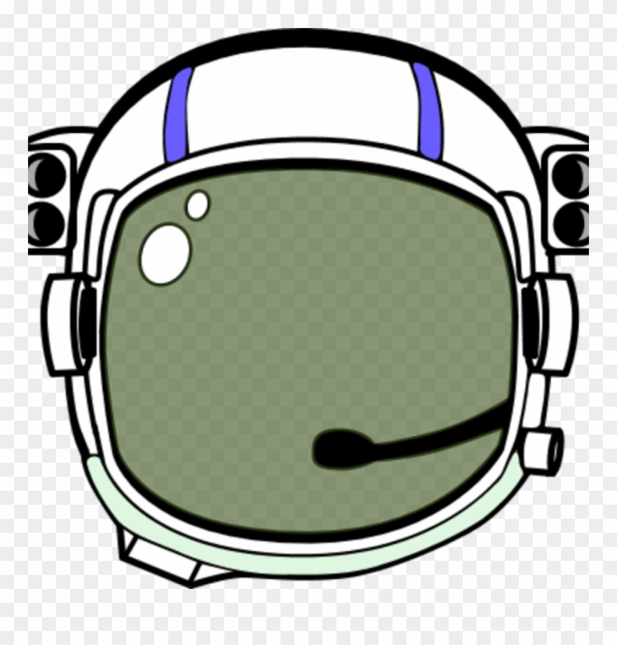 Astronaut Helmet Clipart Astronaut Helmet Clipart Astronaut.