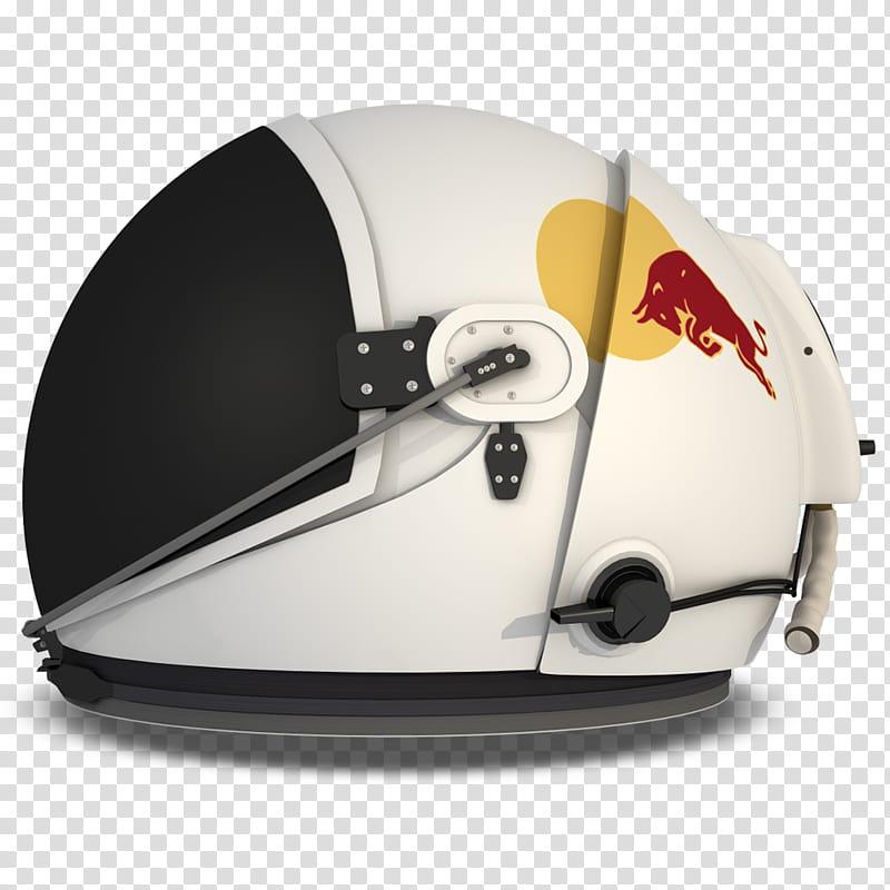 Baumgartner Helmet Icons, front transparent background PNG.