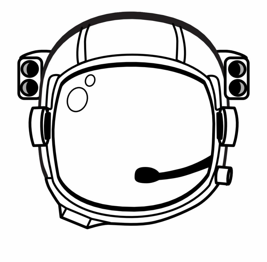 Astronaut S Helmet Svg Clip Arts 594 X 559 Px.