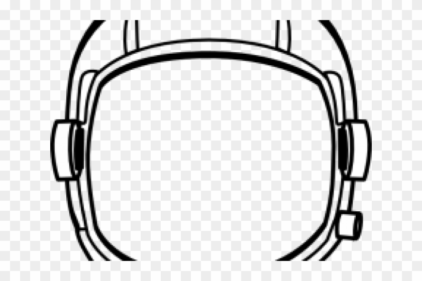 Helmet Clipart Astronaut.