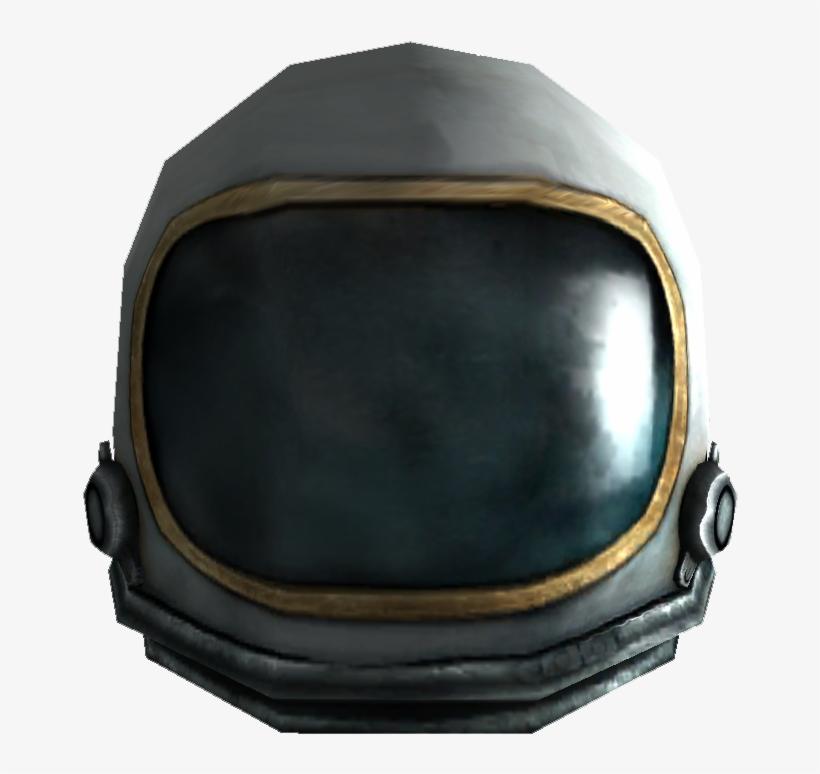 Fo3mz Astronaut Helmet.