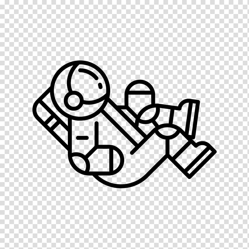 Astronaut Computer Icons, astronaut transparent background.
