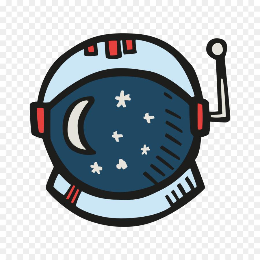 Astronaut Cartoon clipart.