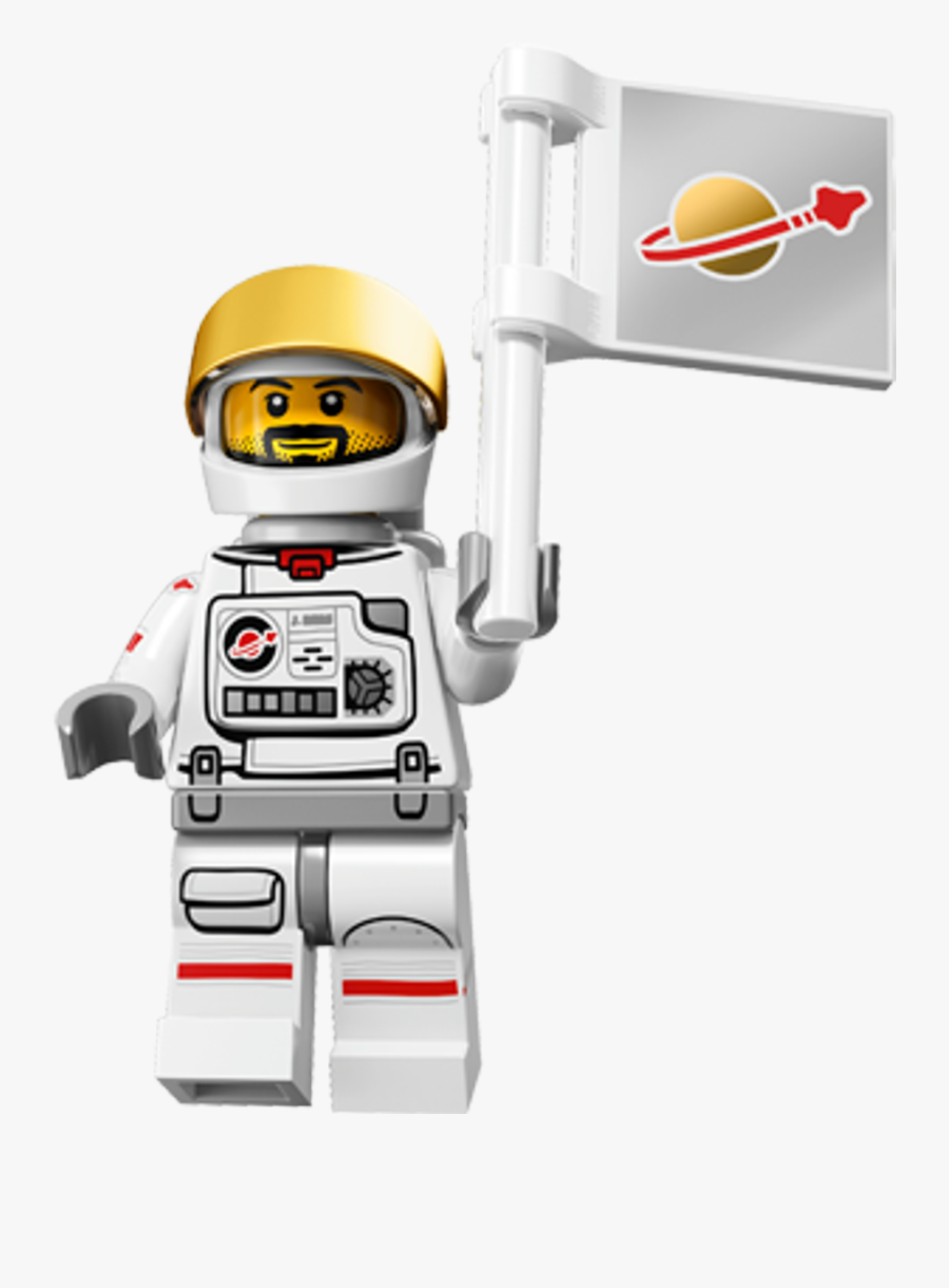 Lego Astronaut Png.