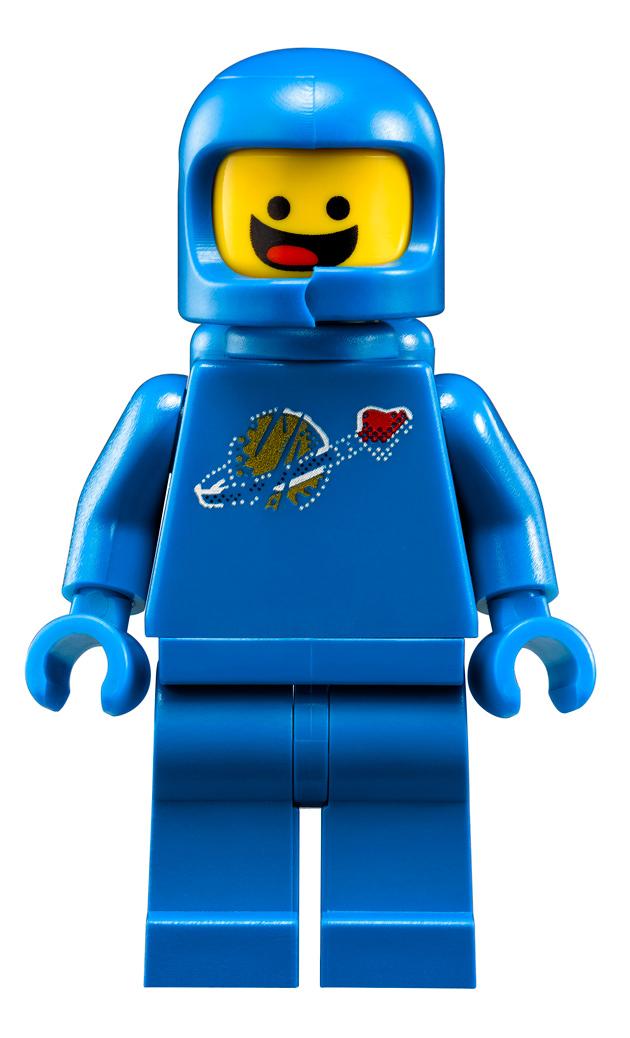 Benny (The LEGO Movie).
