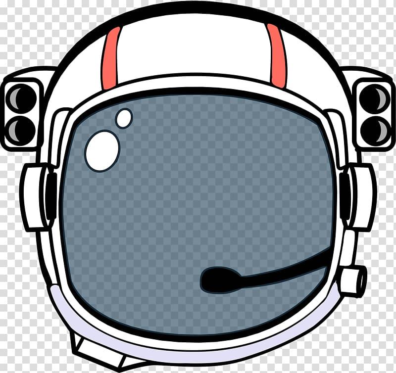 Space suit Astronaut Apollo 11 , astronaut transparent.