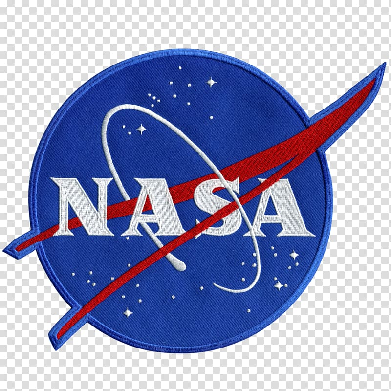 International Space Station NASA insignia Embroidered patch.