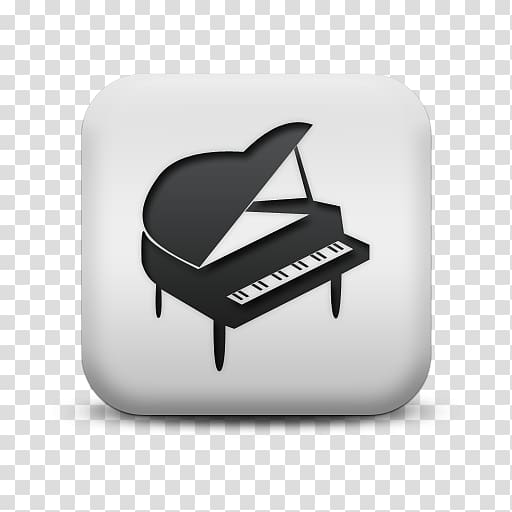 Piano Tiles 2 Music Keyboard, piano transparent background.