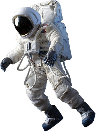 Astronaut PNG images free download, cosmonaut PNG.