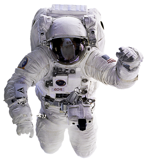 Download Free png Astronaut PNG Image.