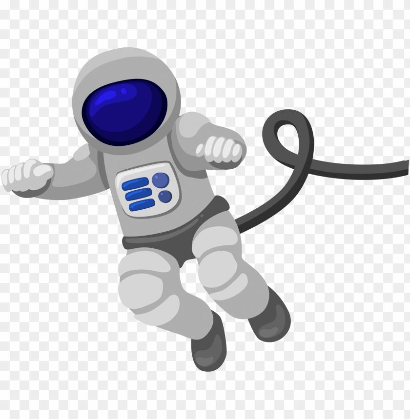 clip transparent astronaut clipart png.