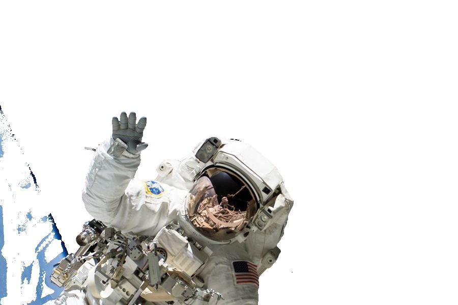 Astronaut PNG Images Transparent Free Download.