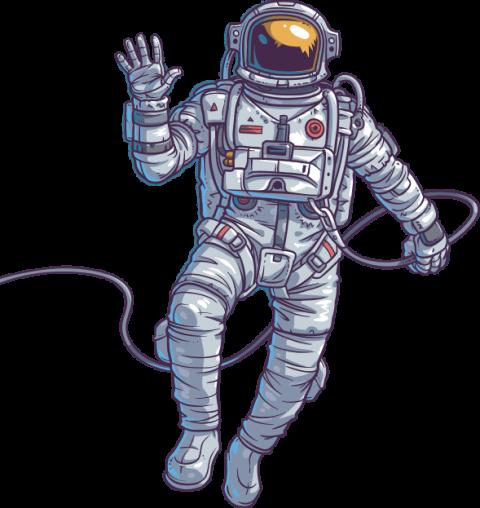 Free Png Astronaut PNG Images Transparen #36802.