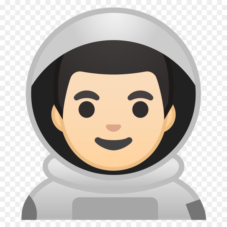 Boy Emoji clipart.