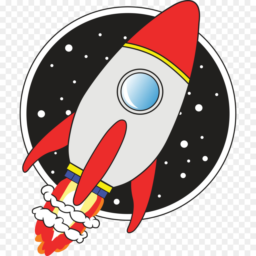 Clipart rocket astronaut, Clipart rocket astronaut.