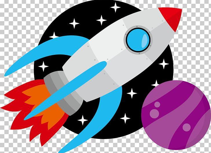 Rocket Launch Spacecraft Astronaut PNG, Clipart, Artwork.