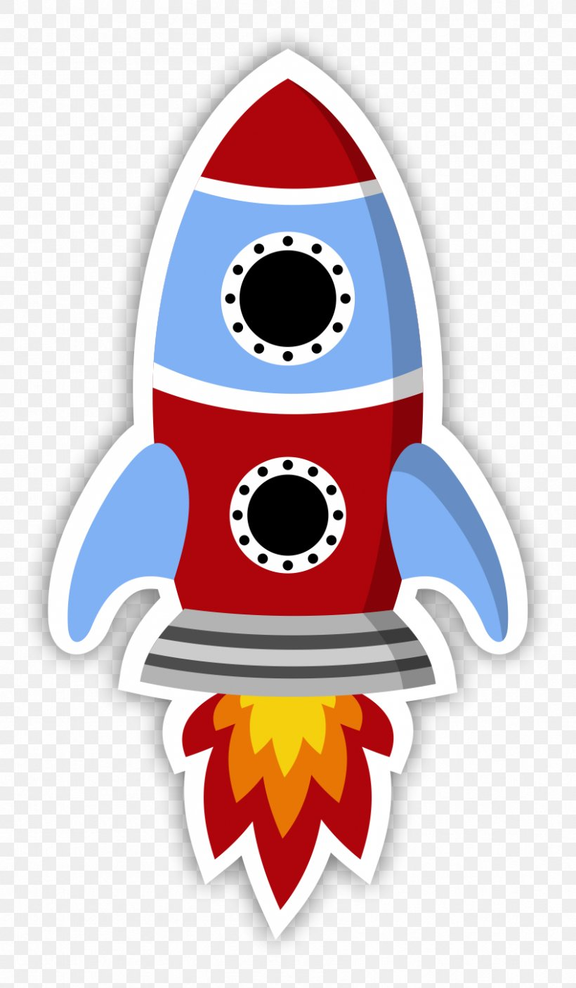 Rocket Outer Space Astronaut Spacecraft Clip Art, PNG.
