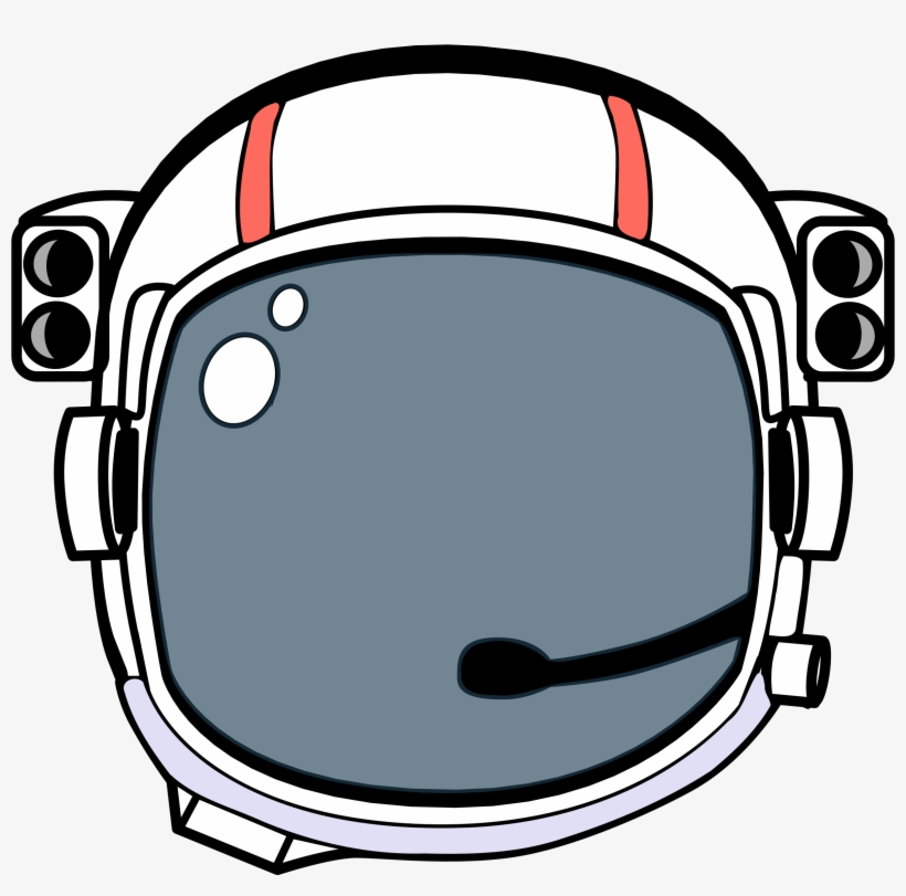 Download Free png Hat Clipart Astronaut.
