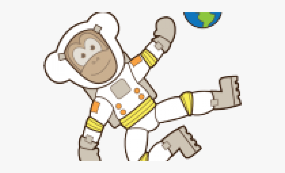 Astronaut turkey clipart Transparent pictures on F.