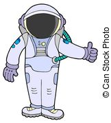 Astronaut Illustrations and Clipart. 19,811 Astronaut royalty free.