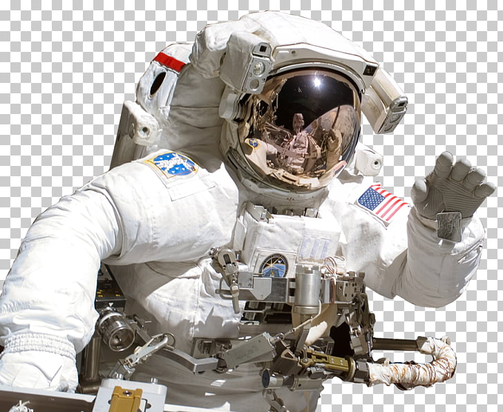 Astronaut International Space Station Outer space NASA.