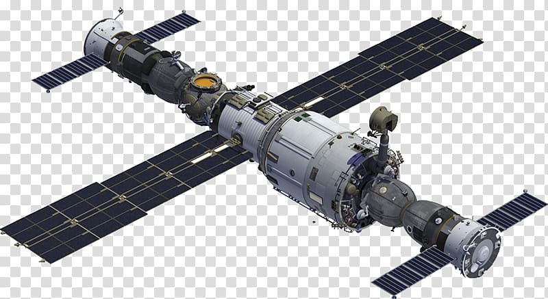 International Space Station Outer space Spacecraft.