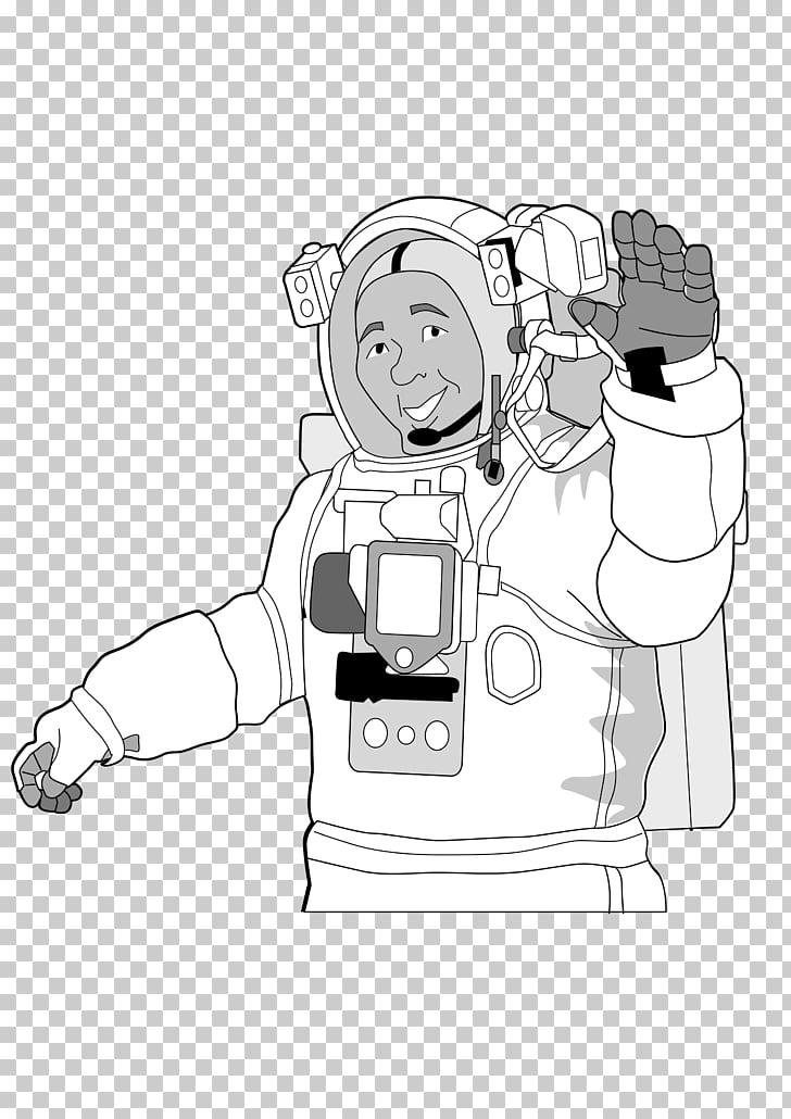 International Space Station Astronaut Space suit , astronaut.