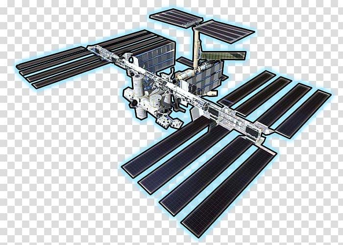 International Space Station Low Earth orbit NASA Astronaut.