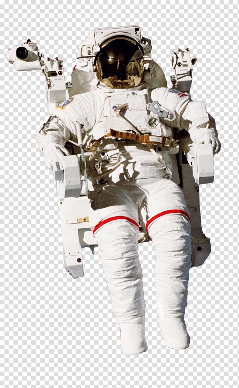 Chroma key International Space Station Astronaut Space suit.