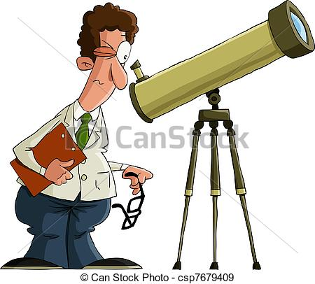 Astronomer Illustrations and Clipart. 421 Astronomer royalty free.