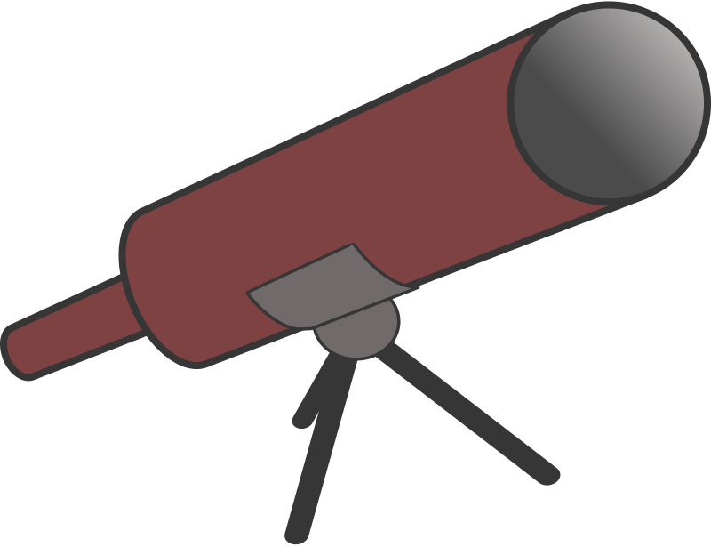 Free to Use & Public Domain Astronomy Clip Art.