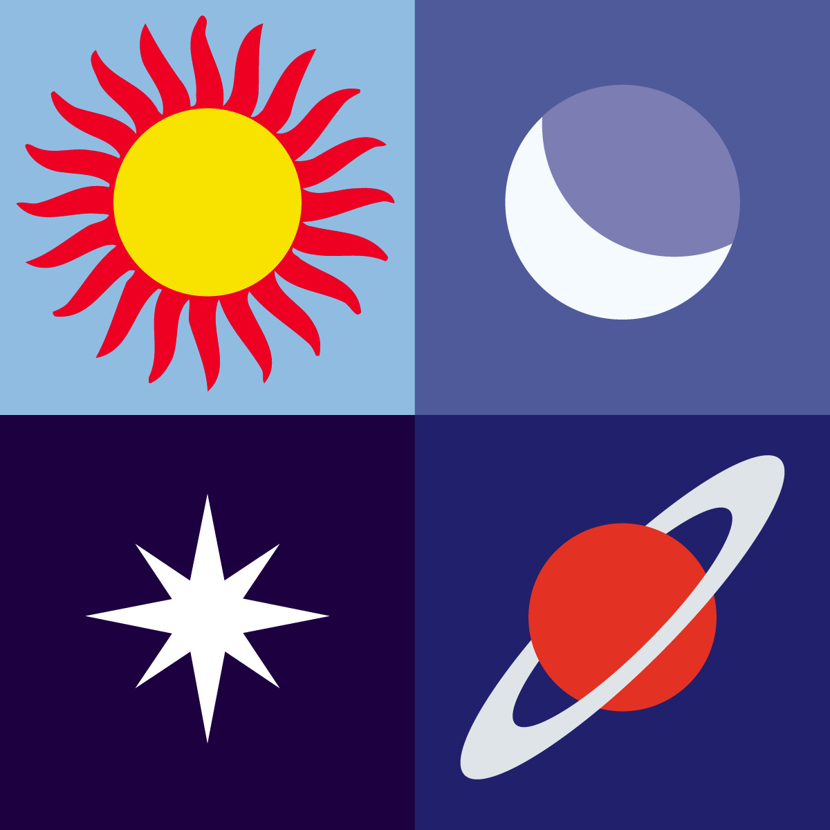 Astronomy Clipart Free.