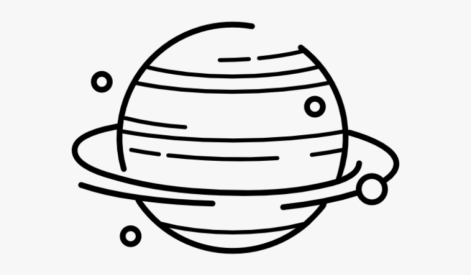 Astronomy Clipart Science Solar System.