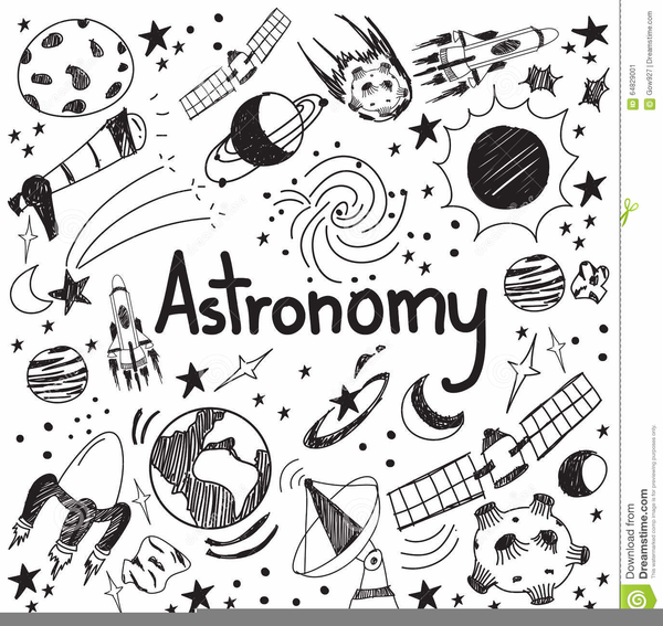 Astronomy clipart, Astronomy Transparent FREE for download.