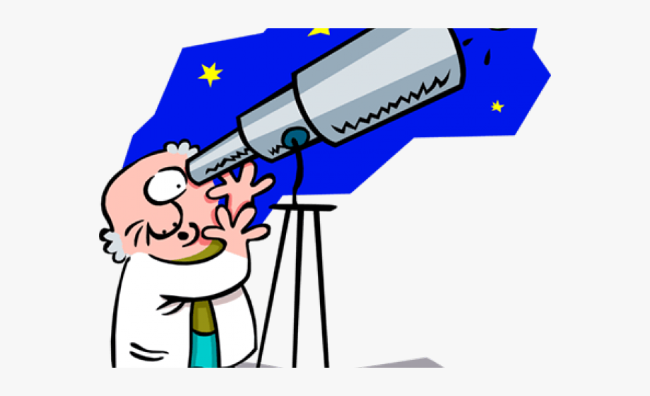 Astronomy Clipart Cute.