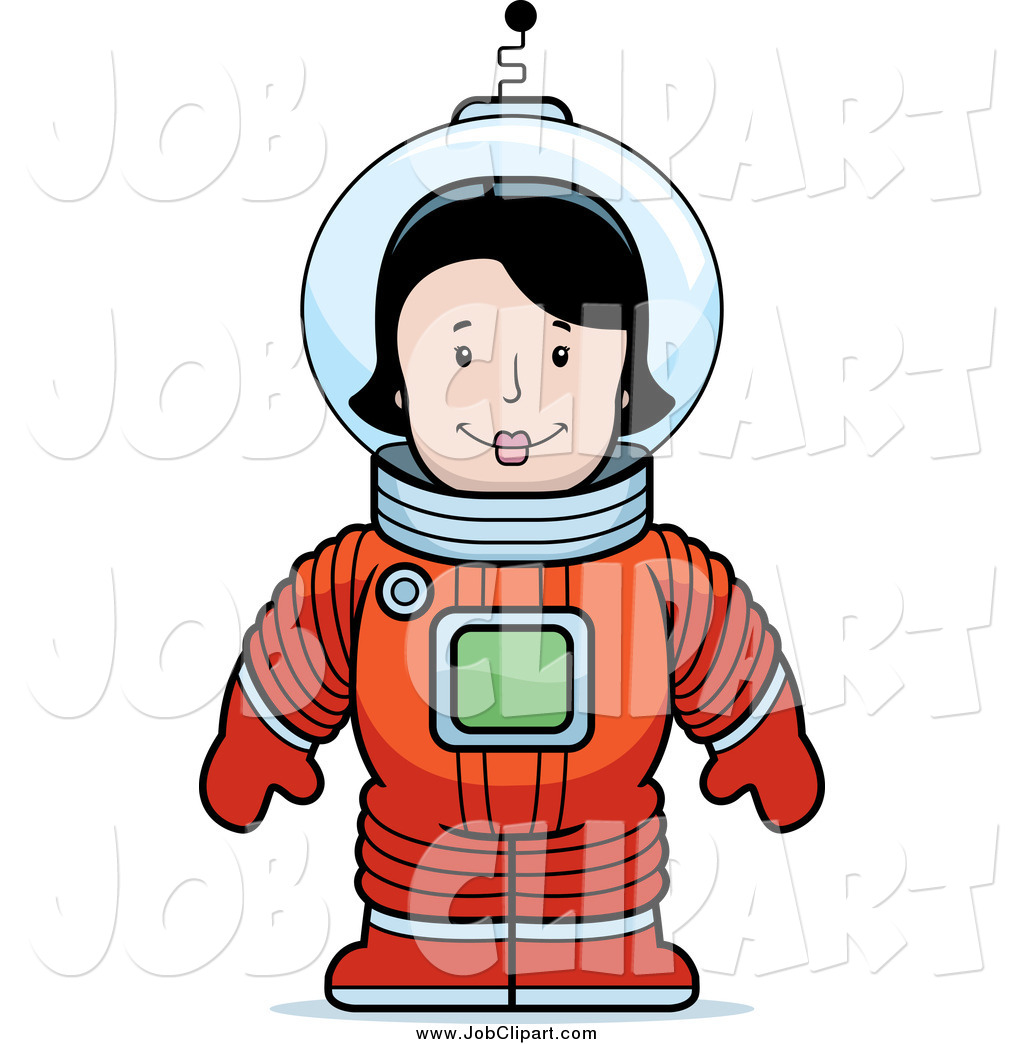 Astronaut clipart occupation, Astronaut occupation.