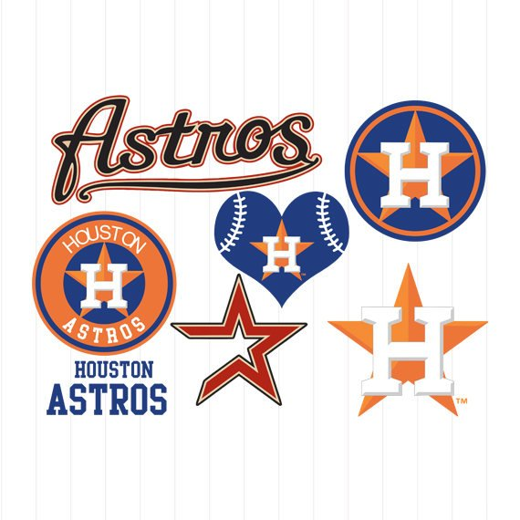 Houston astros clipart » Clipart Station.