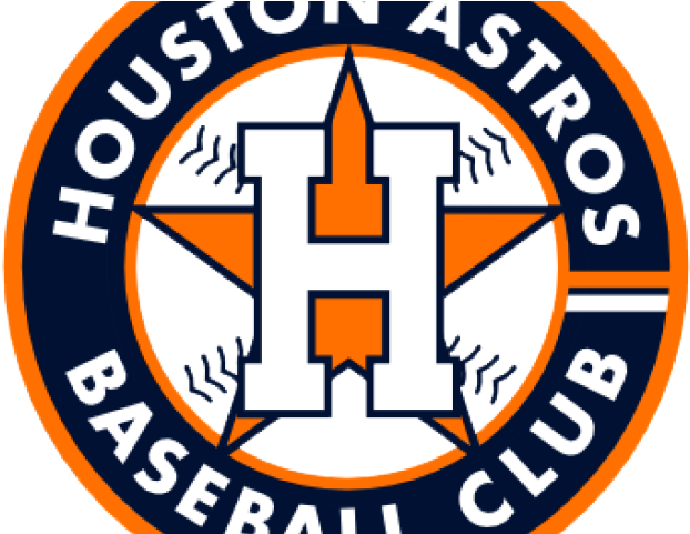 Houston Astros Clipart Logo.