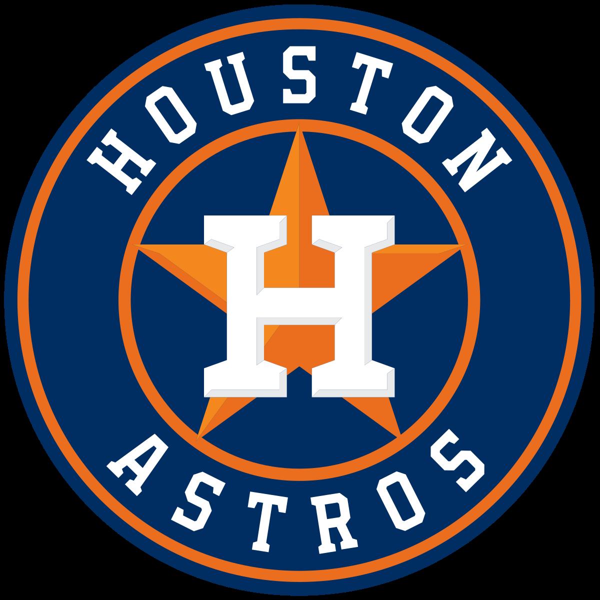 Houston Astros.