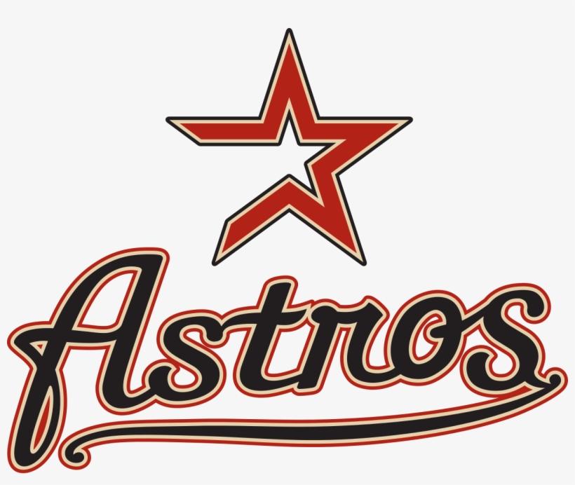 Houston Astros Logo.