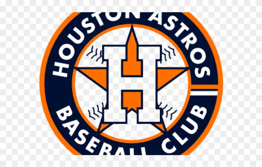 Houston Astros Clipart Logo.
