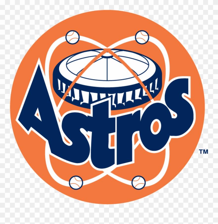Astros Astrodome Logo Clipart (#1237123).