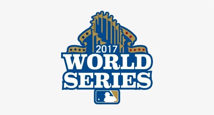 2017 World Series.