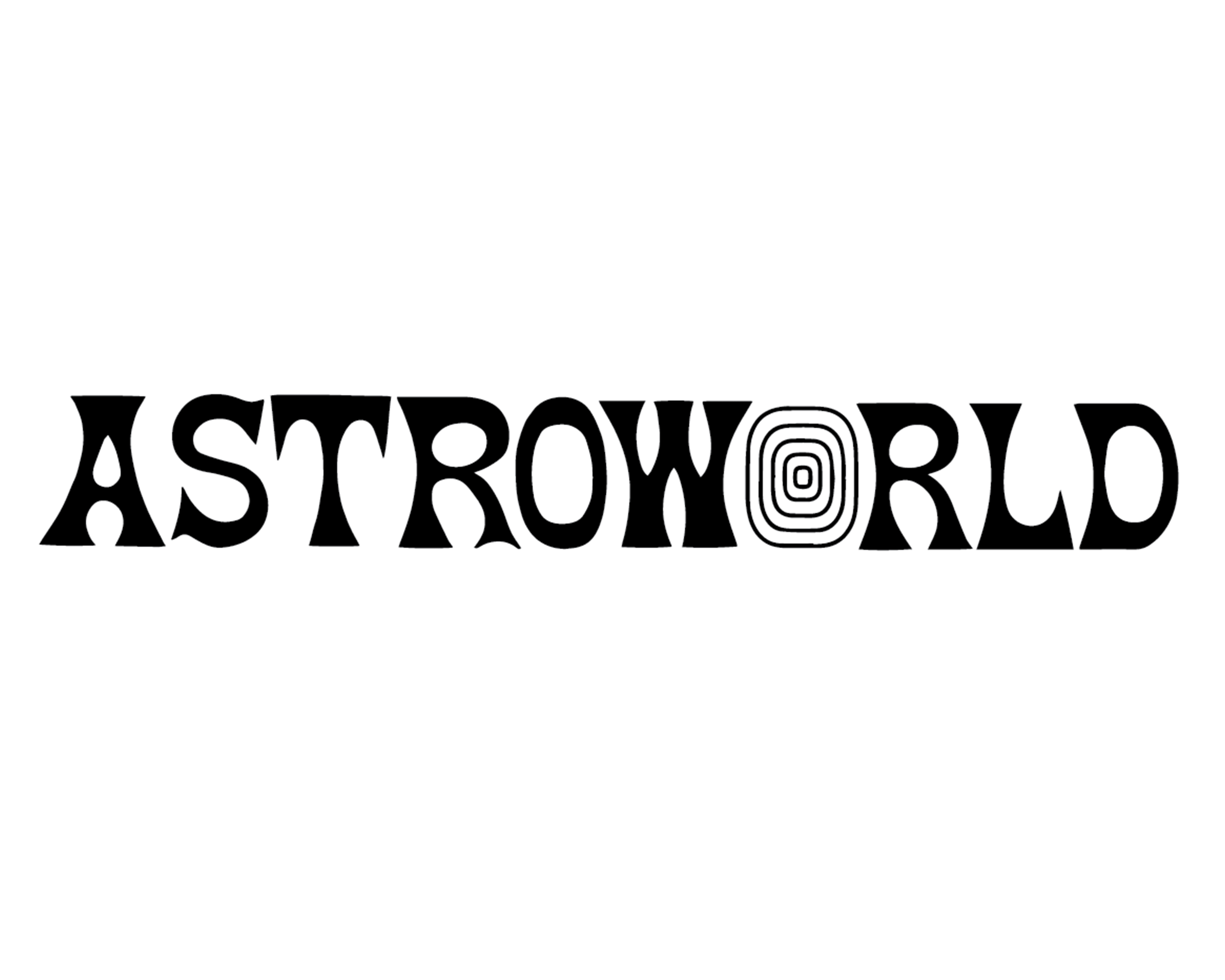 Astroworld Logo.