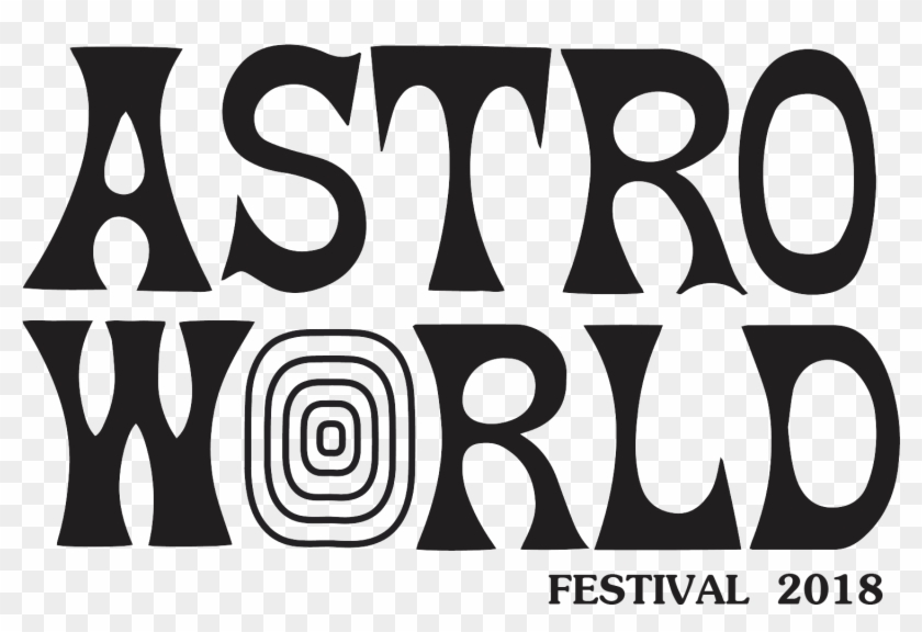 The Inaugural Event, Astroworld Festival Is Set To.