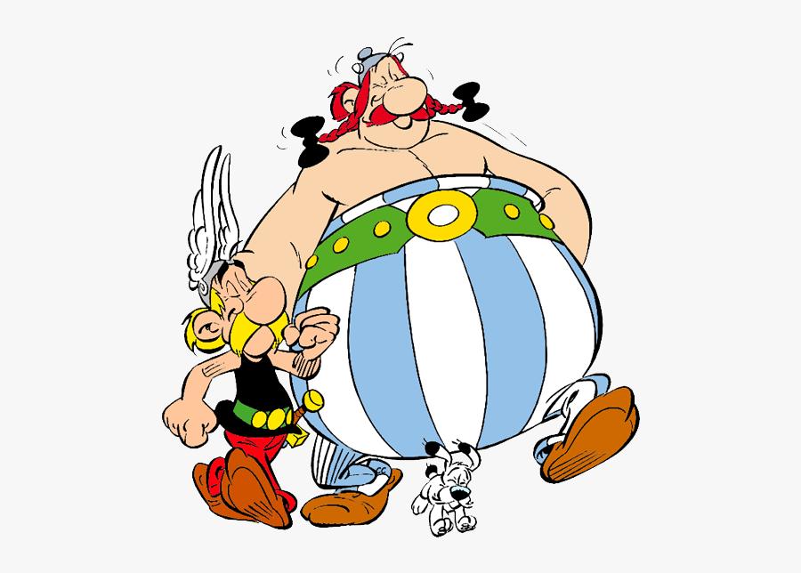 Asterix Clip Art Images.