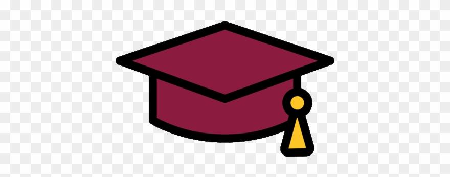 Graduation Asu Sticker Arizona State University For Clipart.