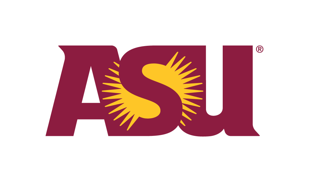 Arizona State Cliparts.