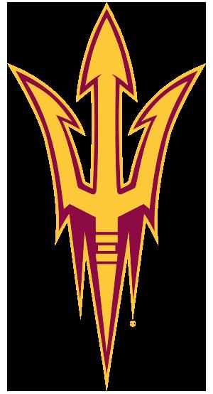 ASU logos.